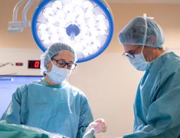Cytoreductive Surgery